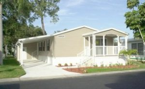 Home in Oakcrest Acron MHP