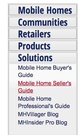 Free Seller's Kit- MHVillage