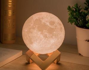 Tiny Home Holidays Moon