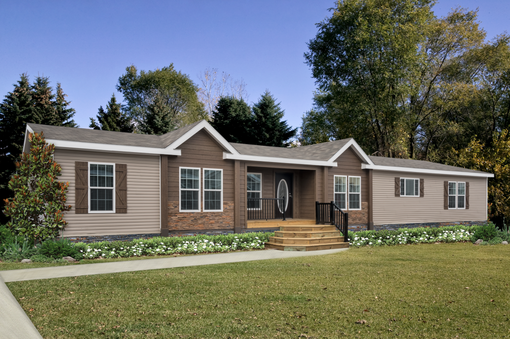 Definition for Manufactured Home, Mobile Home, Modular Home