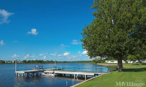 Florida Waterfront Communities