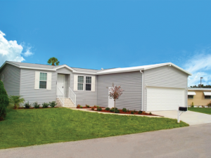 History of Manufactured Home Communities