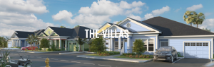 Villas at The Floridian Club of Sarasota