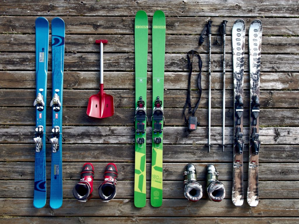 manufactured housing communities perfect for skiers ski gear