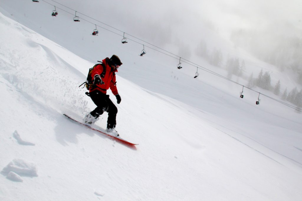 manufactured housing communities perfect for skiers snowboarding