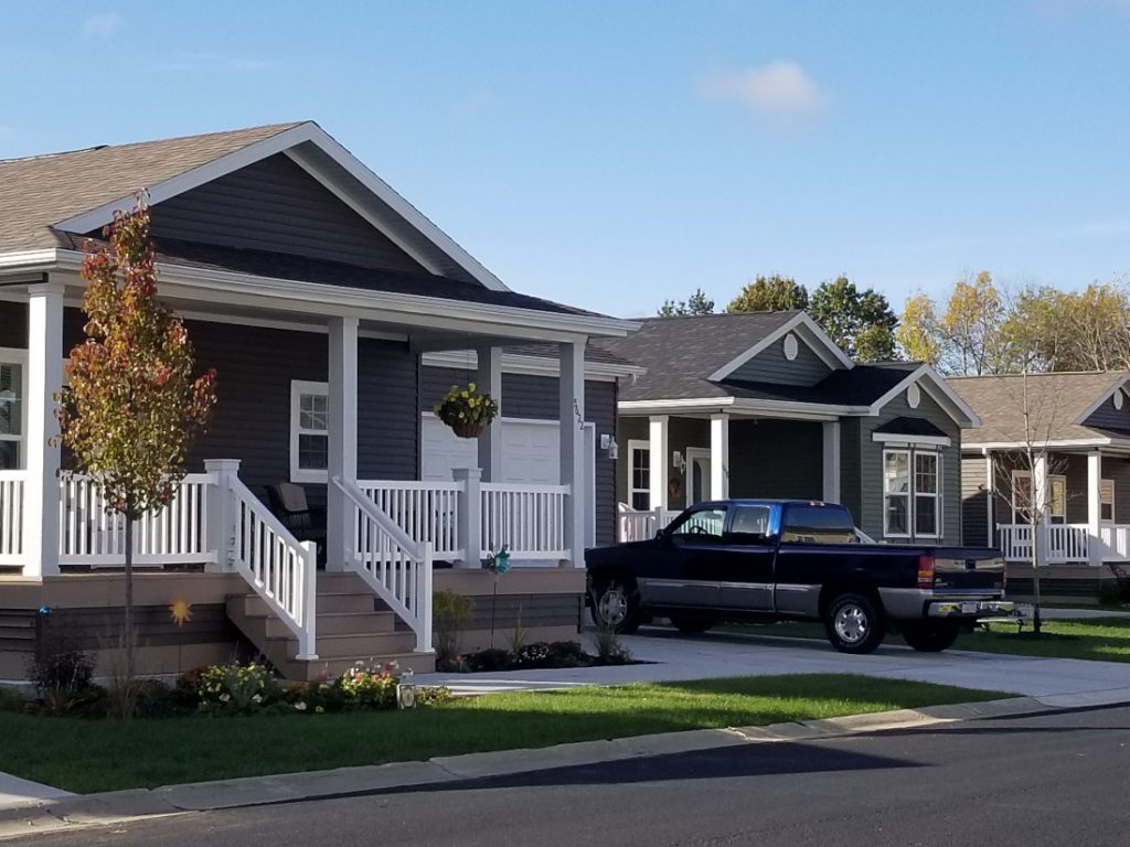 Sell a Mobile Home Fast Zeman Homes