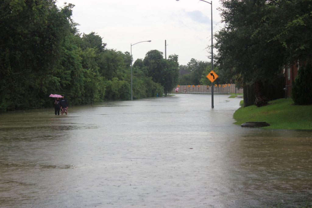 Florida new flood insurance law