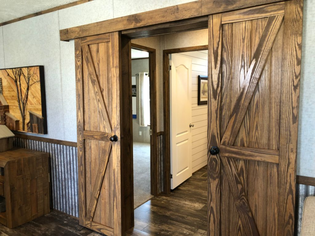 Interior Doors For Mobile Homes: How To Buy The Perfect Mobile Home