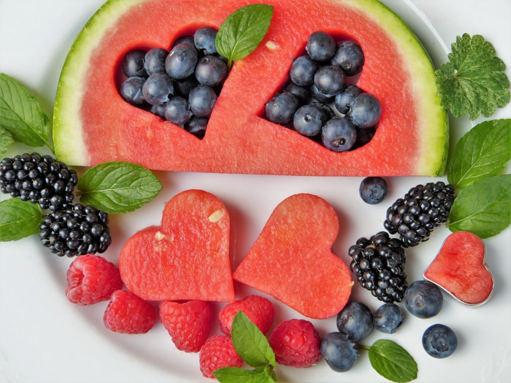 Bring joy to your space at home with healthy treats