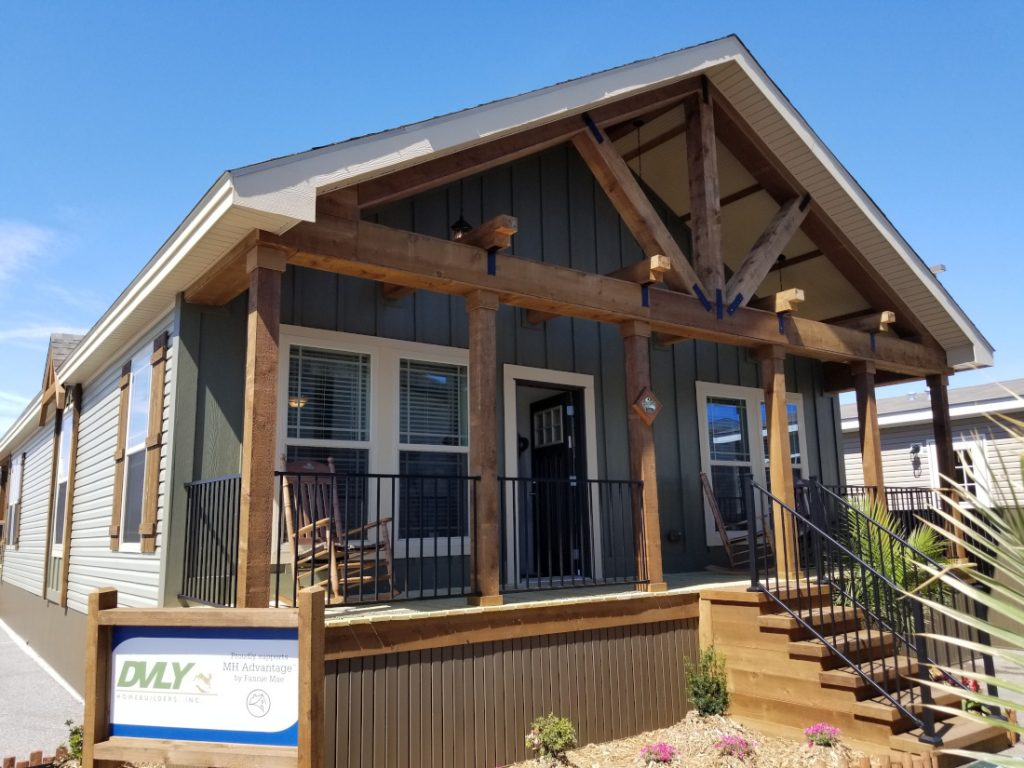 How long do mobile homes last myths about manufactured - How long do modular homes last ...