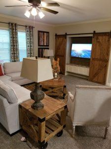 mobile home refinance sunshine home interior