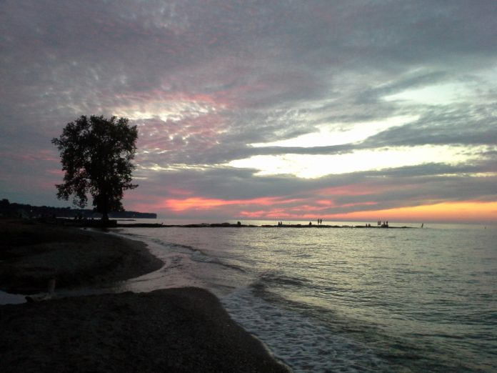 sunset on the water top great lakes mobile home markets