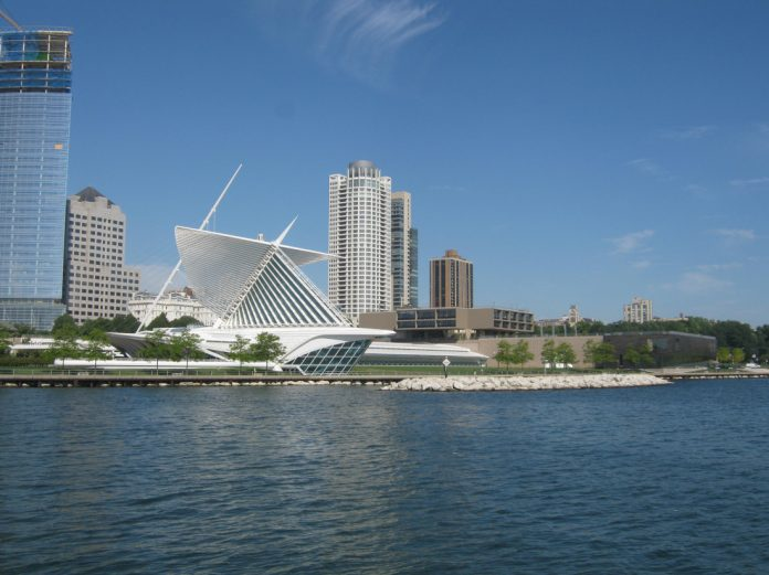 Milwaukee lakeshore top great lakes mobile home markets
