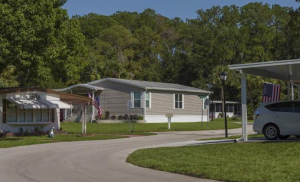 Hacienda Village - Resident-owned mobile home parks in Florida