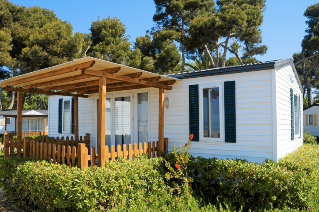 Manufactured and Mobile Homes for Millennials