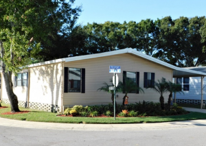 Paradise Island - Resident-owned mobile home parks in Florida