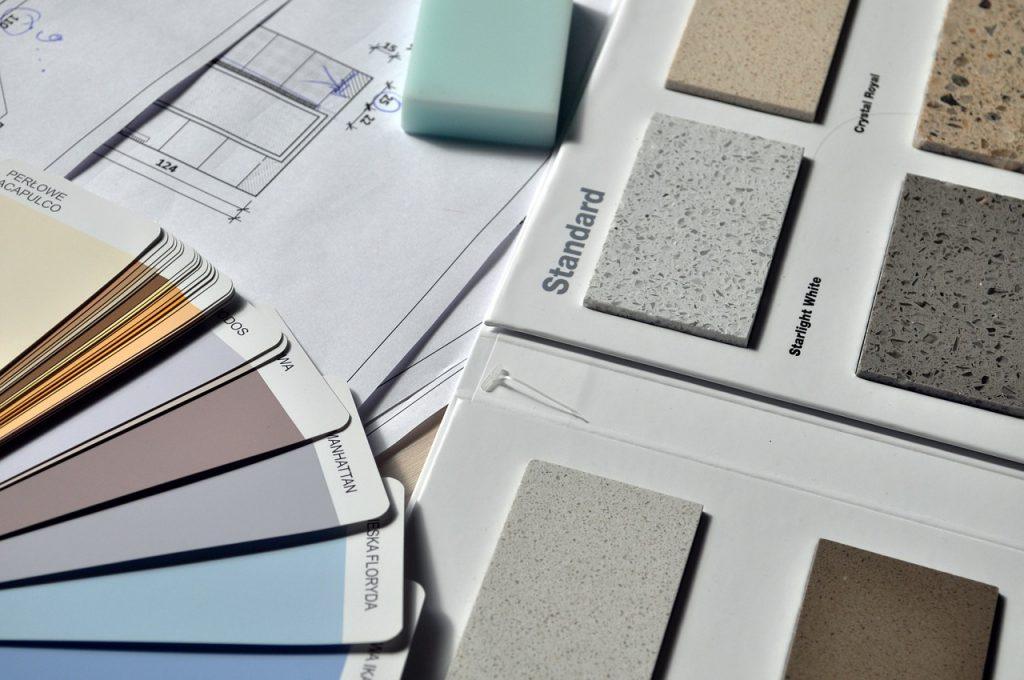 Choosing Mobile Home Wall Colors