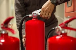mobile home fire safety