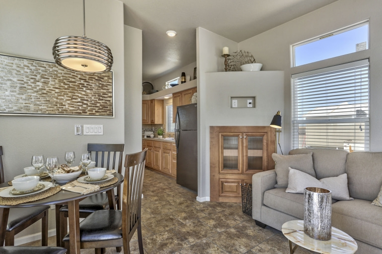 one bedroom mobile home canyon vista