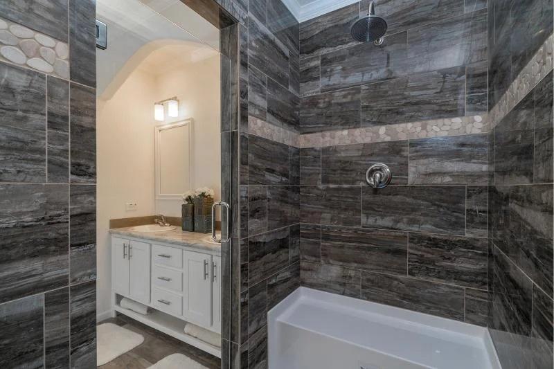 3 bedroom mobile home master bath shower