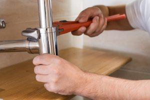 mobile home plumbing repairs
