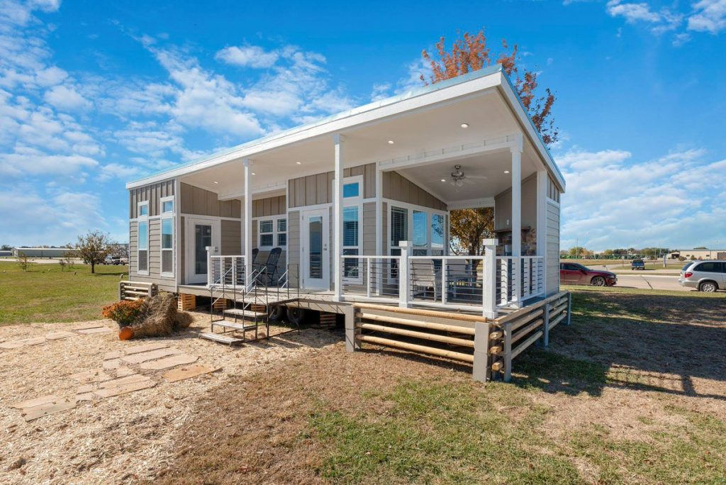 one bedroom mobile home athens park model