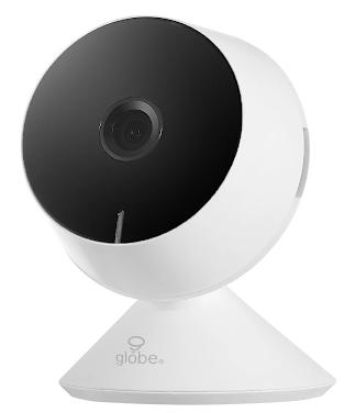Globe security camera